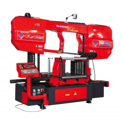 KMT 560 OSA automatic band saw