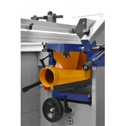 Multifunctional machine tool CORMAK CM250 - Multifunctional machine tool CORMAK CM250