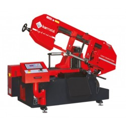 OSA 350×430 automatic band saw