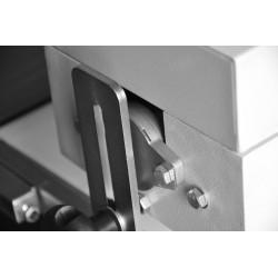 Szlifierka walcowa bębnowa CORMAK MM3156C 230V - Szlifierka walcowa bębnowa CORMAK MM3156C 230V