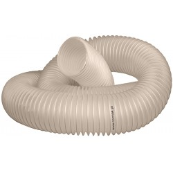 Suction pressure hose 80 6m