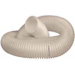 Wąż ssawno tłoczny fi125 10mb