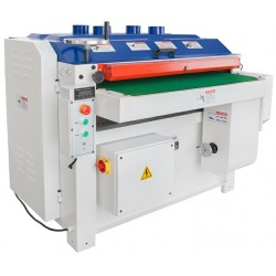 Breitband-Schleifmaschine CORMAK MM369 - Breitband-Schleifmaschine CORMAK MM369