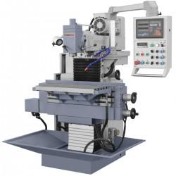 XN835 SERVO tool milling...