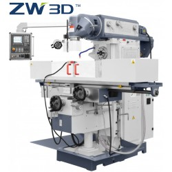 MILL 1636 CNC milling machine