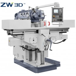 MILL 2050 CNC milling machine