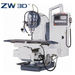Frezarka CNC VM1320 -