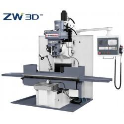 VM1370 CNC milling machine