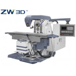 Frezarka CNC VM1700