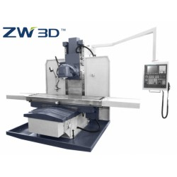 MILL1500 CNC Fräsmaschine...