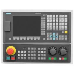 Tokarka CNC CORMAK 320x1000 -