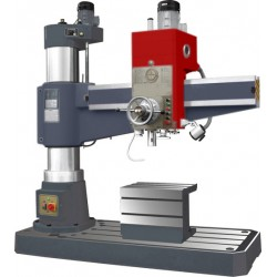 Radialbohrmaschine Z3080X2500 -