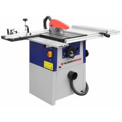 Pilarka stołowa TS250C - 230V -