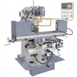 UWF110 Universalfräsmaschine