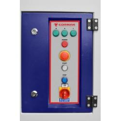 Odciąg do pyłów i wiórów CORMAK DCV4500 -