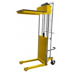 Masztowy wózek paletowy/platformowy P415 -