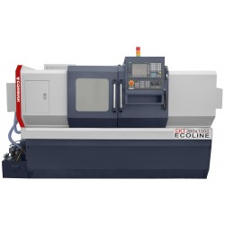 360x1000 CNC lathe with...