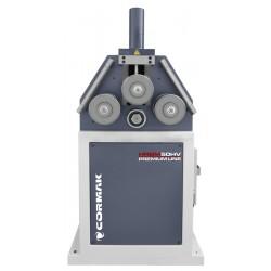 Giętarka do rur i profili z dociskiem hydraulicznym CORMAK HRBM 50HV -