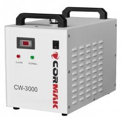 Chiller chłodnica CW-3000