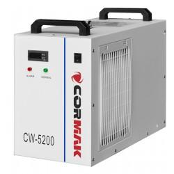 Chiller chłodnica CW-5200