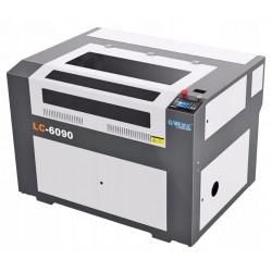 LC6090 CO2 laser plotter
