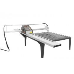 1500×3000 PLASMA CUTTER - CNC PLASMA BURNER 1500x3000