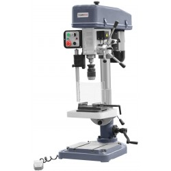 CORMAK W16 bench drilling...