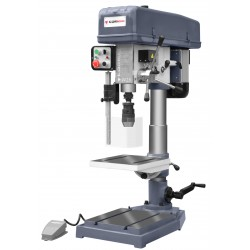 CORMAK W25 bench drilling...
