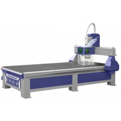 CORMAK C1520 CNC milling...