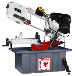 CORMAK BS712 SW band saw 27 mm
