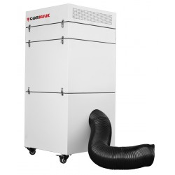 CORMAK- Filtr wewnętrzny odciąg spalin CORMAK PS15