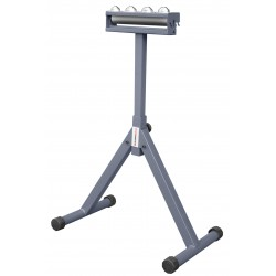 Ball-bearing roller stand