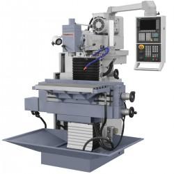 Frezarka narzędziowa XN830 CNC