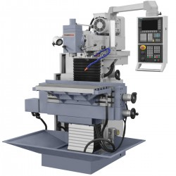 XN830 CNC-Werkzeugfräsmaschine