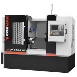 Tokarka CNC CK7150 LT12