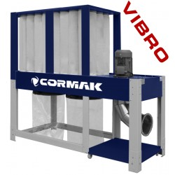 CORMAK DCV6500 ECO chip and...