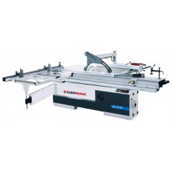 Sliding table saw TB 3200 Y - Sliding table saw TB 3200 Y