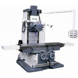 X715 universal milling machine - Universal milling machine X715