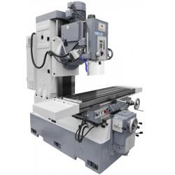 CORMAK UWF 200 universal milling machine - Universal milling machine CORMAK UWF 200