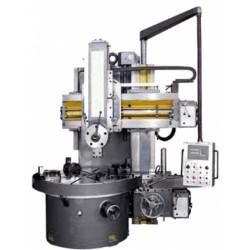Tokarka karuzelowa 1250 mm - Tokarka karuzelowa 1250 mm