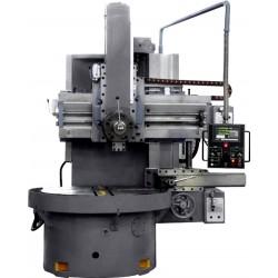 Tokarka karuzelowa 1600 mm - Tokarka karuzelowa 1600 mm