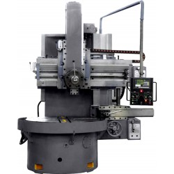 CORMAK 1600 mm turning and boring machine - Turning and boring machine 1600 mm