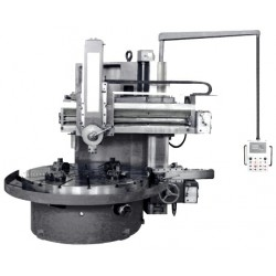 2500 mm Karussell-Drehmaschine - Karussell-Drehmaschine 2500 mm