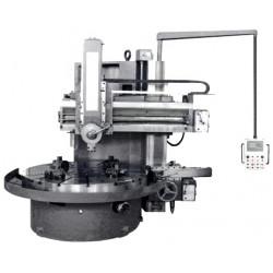 Tokarka karuzelowa 2500 mm - Tokarka karuzelowa 2500 mm
