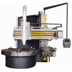 3150 mm Karussell-Drehmaschine - Karussell-Drehmaschine 3150 mm