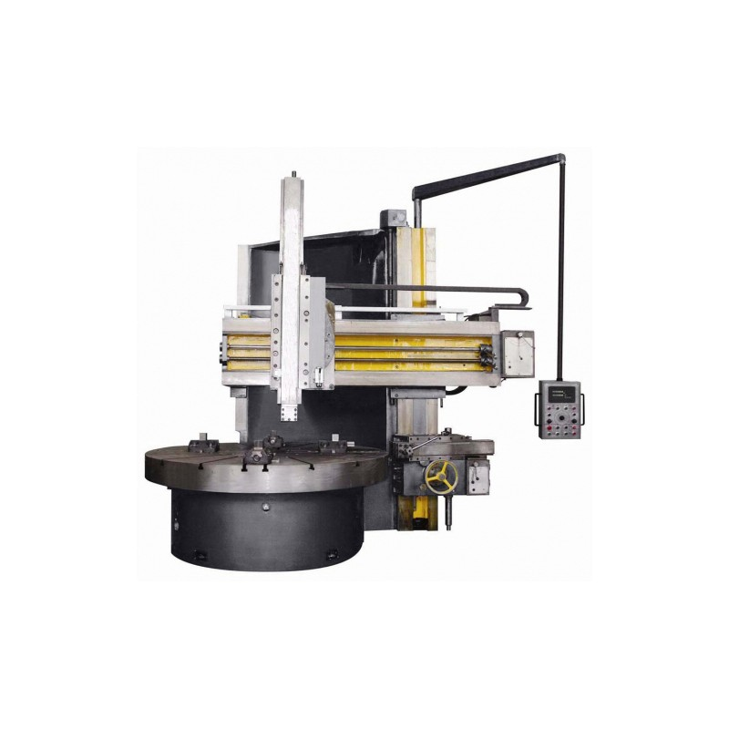 Tokarka karuzelowa 3150 mm - Tokarka karuzelowa 3150 mm