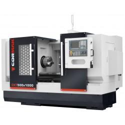 Tokarka CNC CKT 500x1000