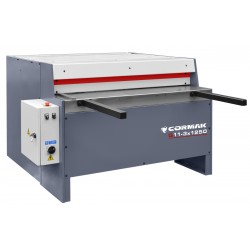 Mechanical cutting shear...