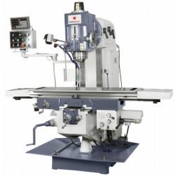 UWF130 Fräs-Bohrmaschine - Fräs-Bohrmaschine CORMAK UWF130
