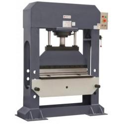 Hydraulische Presse CORMAK HP 1010 - Hydraulische Presse CORMAK HP 1010